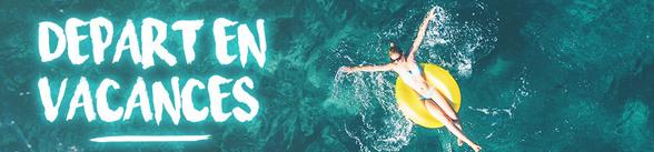 Darty Depart en Vacances - Bercy 2