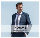 collection automne hiver Armand Thiery Homme Bercy 2
