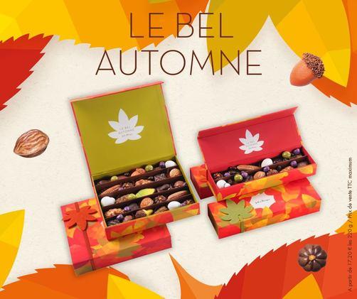 collection automne jeff de bruges à bercy 2