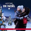 Fêtez Noël chez Histoire d'or à Bercy 2