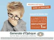 Garantie Brise fer chez Générale d'Optique, lunettes remplacées gratuitement pendant 1 an à Terre Ciel à Chelles
