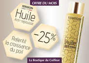 Huile Anti-Repousse -25%