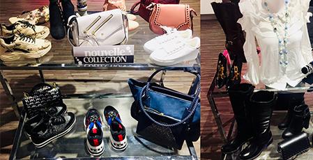 Nouvelle, Collection, Nouvelle Collection, La fille du couturier, chaque jour, Bercy 2, Paris, Mode, Chaussures, Vêtements