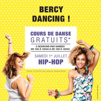 Cours de danse gratuits à Bercy 2 - Centre commercial à Charenton-le-Pont - À la sortie de Paris, Val-de-marne, acheter, shopping, pantalon, chemise, haut, pas cher, réduction, achat, acheter