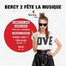 Fête de la musique Bercy 2