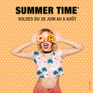 SOLDES BERCY 2