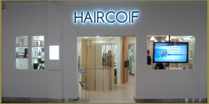 hair coif coiffure coiffeur cherbourg centre commercial eleis