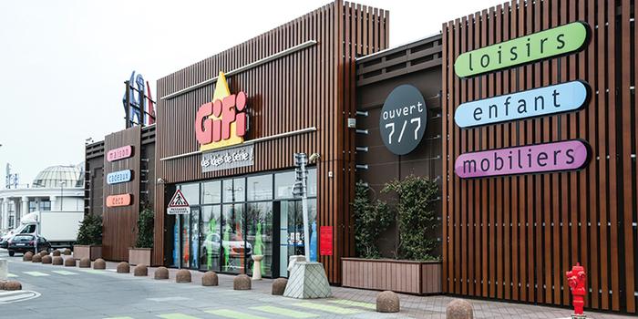 GIFI est à Terre Ciel - Shopping à Chelles, chelles, seine et marne, gournay sur marne, chelles, noisiel, torcy, lognes, noisy le grand, neuilly sur marne, vaires, marne la vallée, chelles 2, centre commercial, shopping, achat, acheter