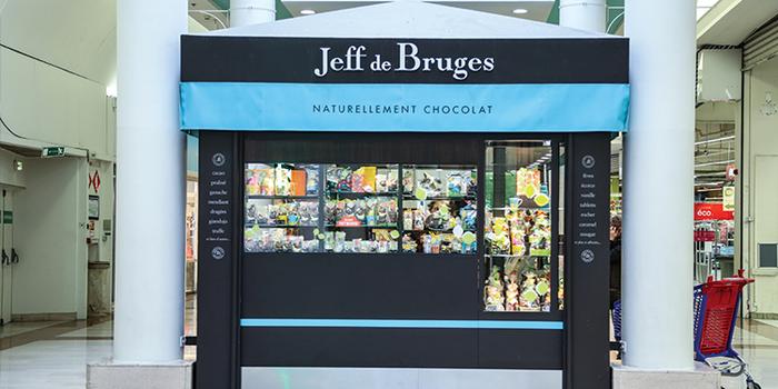 Jeff de Bruges est à Terre Ciel - Shopping à Chelles, chelles, seine et marne, gournay sur marne, chelles, noisiel, torcy, lognes, noisy le grand, neuilly sur marne, vaires, marne la vallée, chelles 2, centre commercial, shopping, achat, acheter