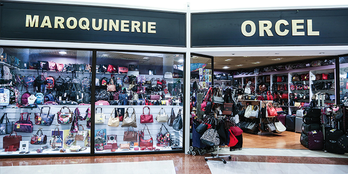 Orcel est à Terre Ciel - Shopping à Chelles, noisy le grand, neuilly sur marne, vaires, brou, brou sur chanterenne, gournay sur marne, gagny, la vallée, seine, chelles 2, centre commercial, shopping, achat, acheter
