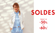 Caroll soldes centre commercial bercy 2