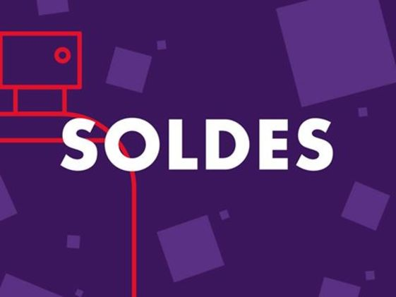 MARIONNAUD SOLDES centre commercial bercy 2 shopping promotions