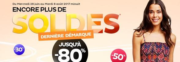 Tati soldes centre commercial Bercy 2 promotions shopping