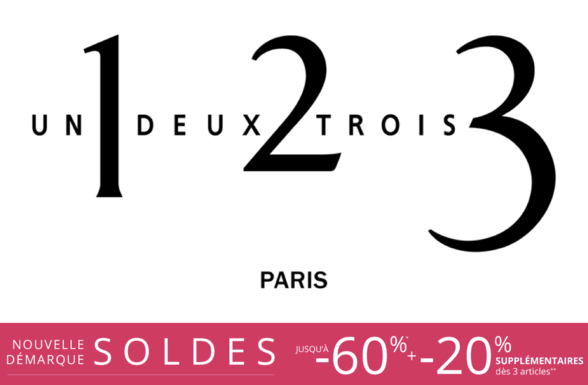 soldes 1 2  3 bercy 2 centre commercial shopping promotions