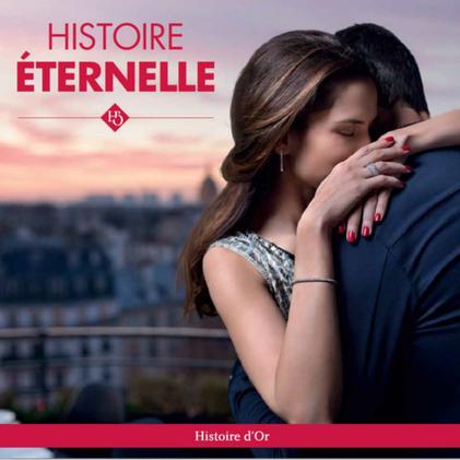 Offre Histoire d'or à Bercy 2