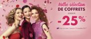 offre coffrets Marionnaud à Bercy 2