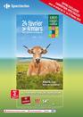 Offre promotionnelle salon de l'agriculture carrefour spectacles à Bercy 2 à Charenton le Pont