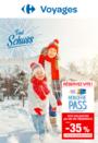vacances au ski chez Carrefour Voyages à Terre Ciel à Chelles