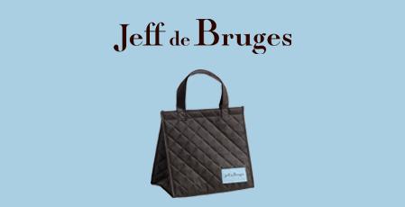 1 SAC FRAICHEUR OFFERT À PARTIR DE 20 € D'ACHAT chez Jeff de bruges à Bercy 2 à Charenton le Pont