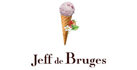 1 GLACE SIMPLE OFFERTE À PARTIR DE 25 € D'ACHAT*  *Offre valable du 1er au 31 juillet 2019 dans la boutique Jeff de Bruges du Centre Commercial Terre Ciel.