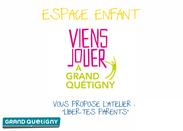 Espace Enfants Garderie Grand Quetigny Dijon
