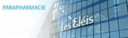 parapharmacie pharmacie carrefour centre commercial Les Eleis cherbourg