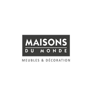 Boutique Maisons du monde à Hénin Beaumont au centre commercial maison pLus