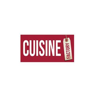 Boutique Cuisine Factory cuisines équipées centre commercial Maison Plus Hénin Beaumont