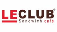 club sandwich Ile Napoleon centre commercial