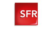 SFR telephone telephonie centre commercial ile napoleon