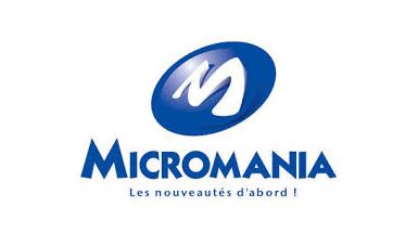Micromania Jeux video centre commercial Grand Quetigny Dijon