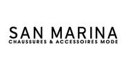 San Marina chaussures centre commercial Grand Quetigny Dijon