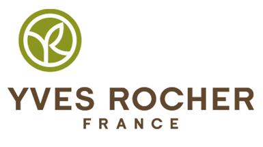 yves rocher cosmétique centre commercial Grand Quetigny Dijon