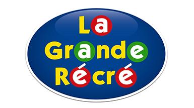 La grande récré enfant jouet jeu centre commercial Bercy 2