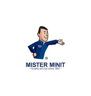 Mister minit cordonnerie clé clef centre commercial Bercy 2