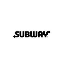 Subway sandwich restaurant centre commercial Bercy 2